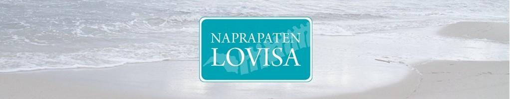 Lovisas Naprapatklinik!
