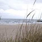 Stranden Ystad